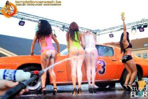 sexy car wash concepts festival concert convention salon elcircus