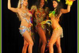 seducao brasil troupe de danse bresiliennes artiste booking show france