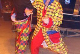 clownsconcepts soirées clubbing artistes performeurs