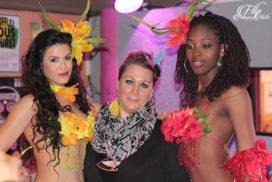 Concepts de soirées clubbing artites performeurs cirque france troupe de danse brésilienne