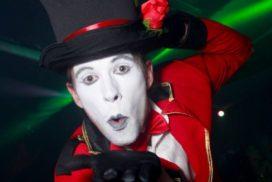 artiste cirque jongleurs france elcircus concepts soirées clubbing artistes performeurs