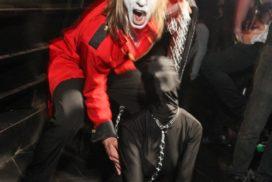 concepts soirées clubbing artistes performeurs mime créatures