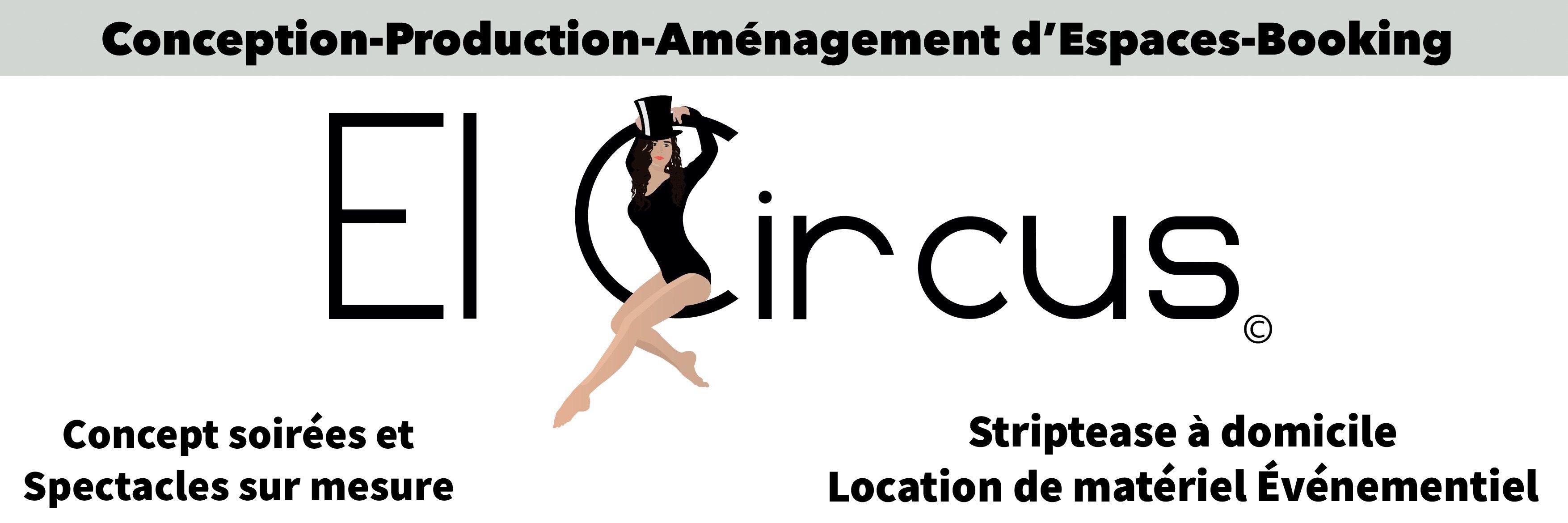 elcircus, el-circus, concept, événementiel