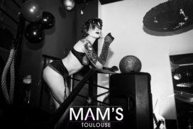 concepts soirées clubbing artistes performeurs geïsha samouraÏ