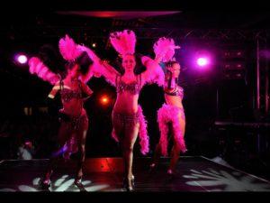 concepts événementiels diner spectacle cabaret booking perfomeuses danseuses