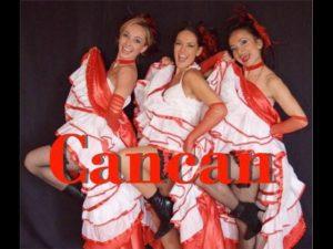 cancan(1)