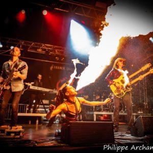 festival artistes performeurs concert concepts de soirées camping booking concert salon convention