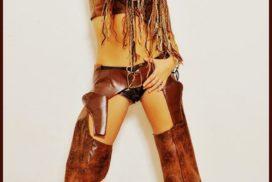 concepts soirées clubbing artistes performeurs coyotes girls