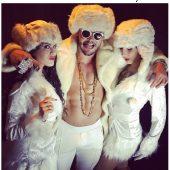 russian party, l'circus, sexy, show, bookings, strip, performeurs, gogo, booking, club, dj, artistes, concepts, club, échassiers, pole dance, contorsionniste, cracheurs de feu, burlesque, france
